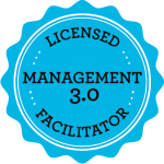 Management 3.0 Facilitator